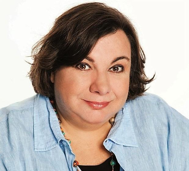 Sylvie Payette, l'auteure chouchou de l'AÉQJ!
