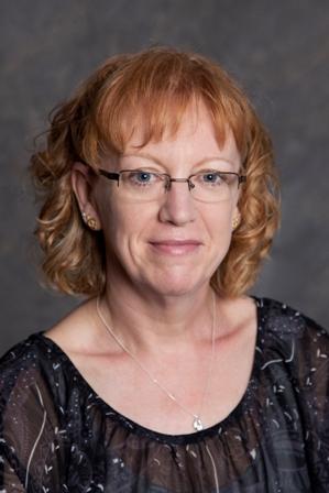 Danielle Malenfant, l'auteure chouchou de l'AÉQJ