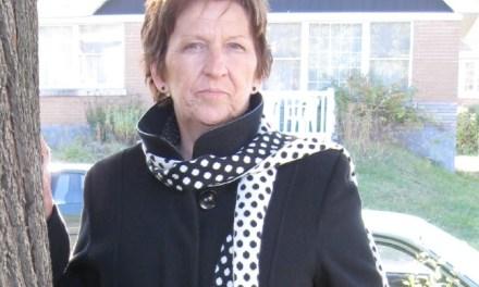 Martine Bisson-Rodriguez, l'auteure chouchou de l'AÉQJ