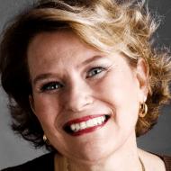 Ginette Lareault