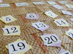 Calendar February 2013