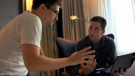 Snowden & Greenwald