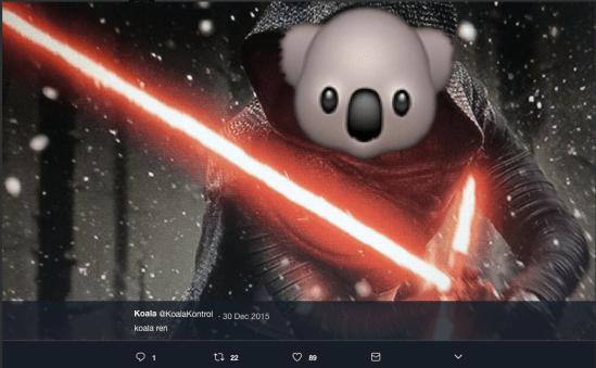Koala Ren