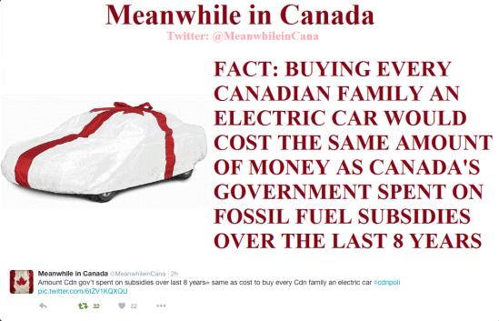Schnarr Subsidies Facts