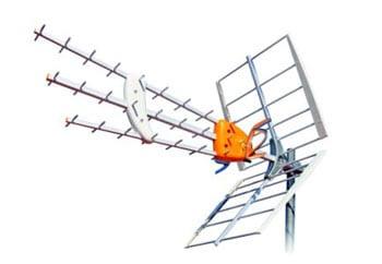 Tv Aerial Installation Edinburgh