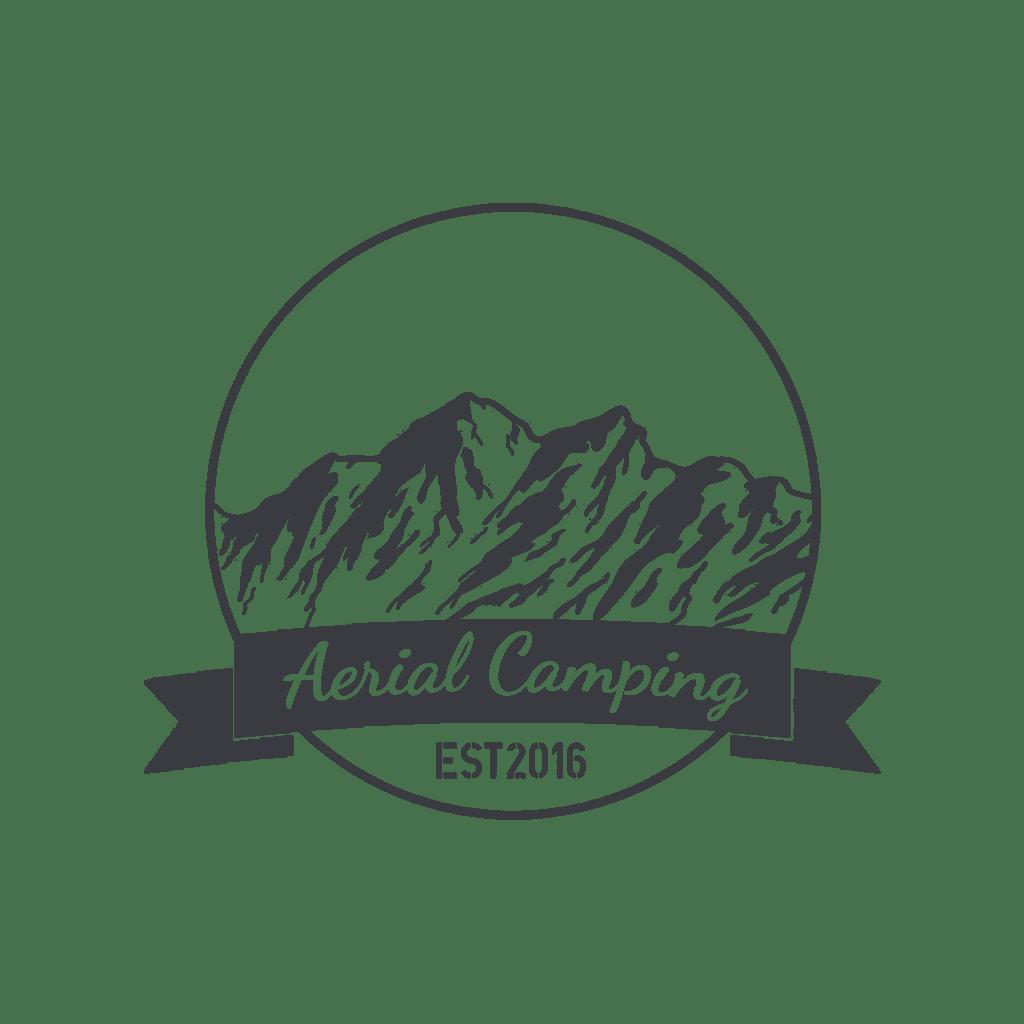Aerial Camping