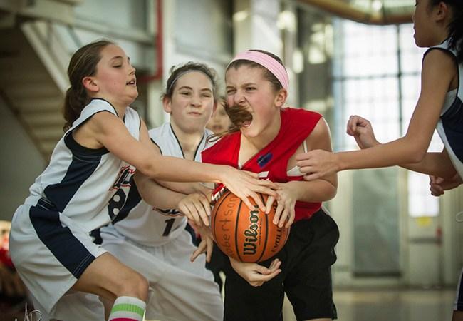 Scarborough Basketball Tournament