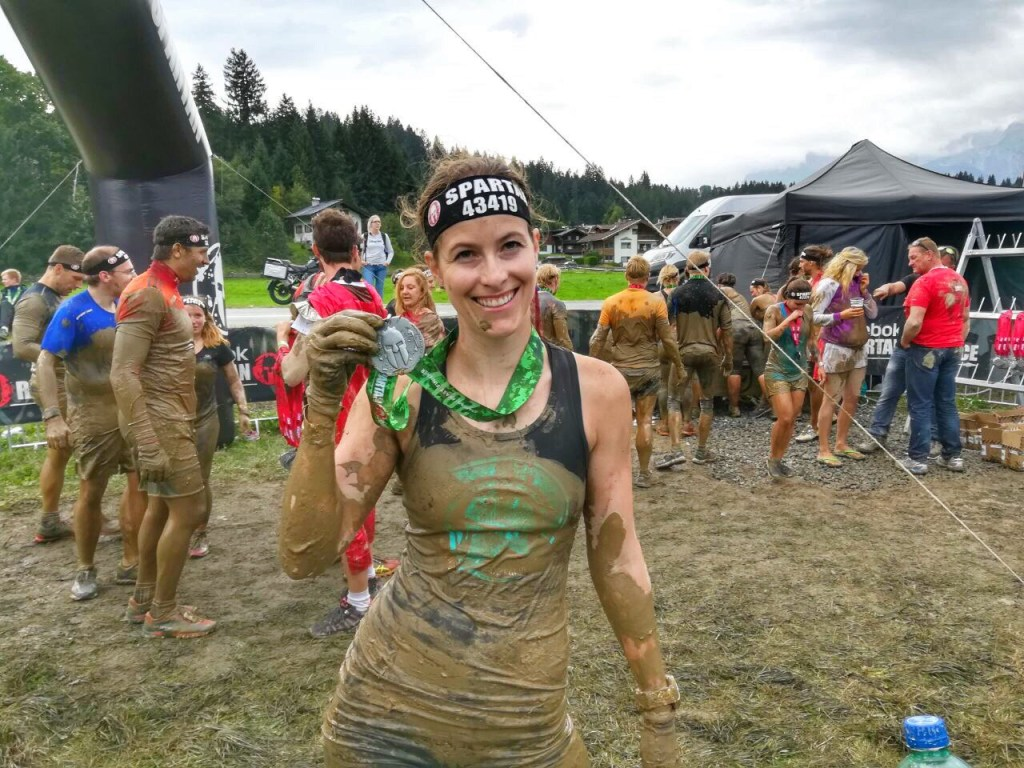 Spartan Race OCR