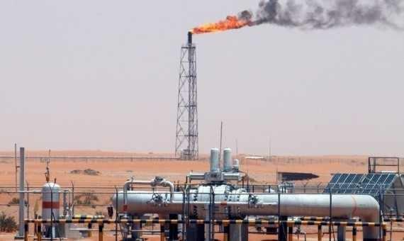 الوقاية من مخاطر صناعه النفط