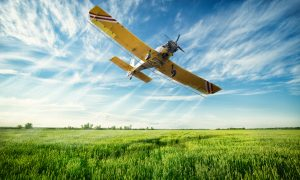 agricultural aviation insurance