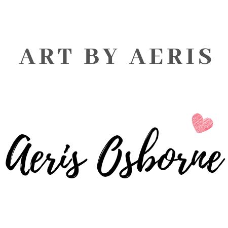Aeris Osborne Square Logo