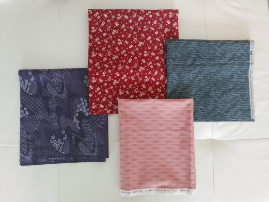 Premium 3 Layers Japan Cotton Masks with Filter Pocket And Nose Wire 4 1