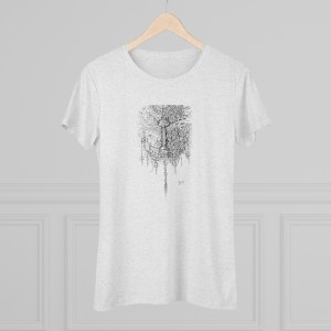 Chandelier Women Tee Various Colors And Sizes