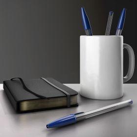Bic Pen Composition