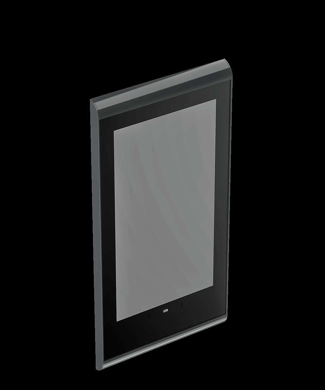 XPO Screens Invite 24PT Small - Daytona Gray Material
