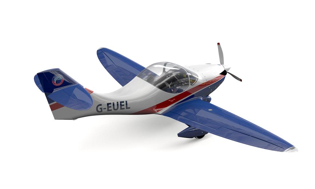 Europa Aircraft Elite