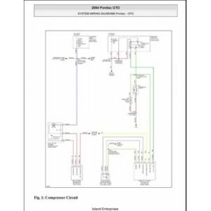 Wiring Diagram Pontiac Gto Judge  24h schemes