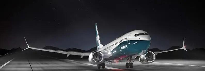 Next Generation Boeing Plane 797