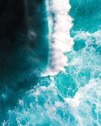 Long Reef Wave Aerial