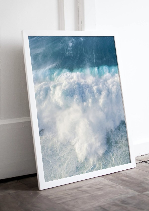 Ocean Fine Art Print