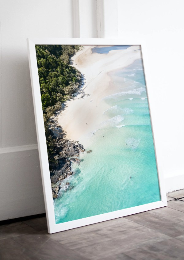 Double Island Point Photography Print