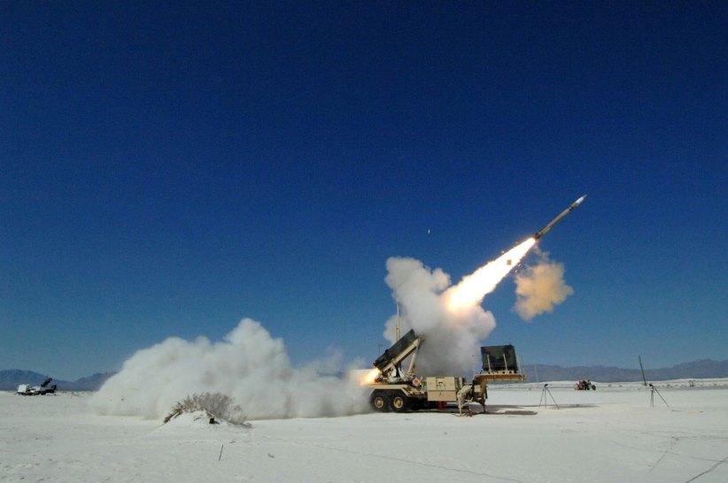 Lockheed-Martins-PAC-3-Missile-Intercepts-Target-in-Flight-Test