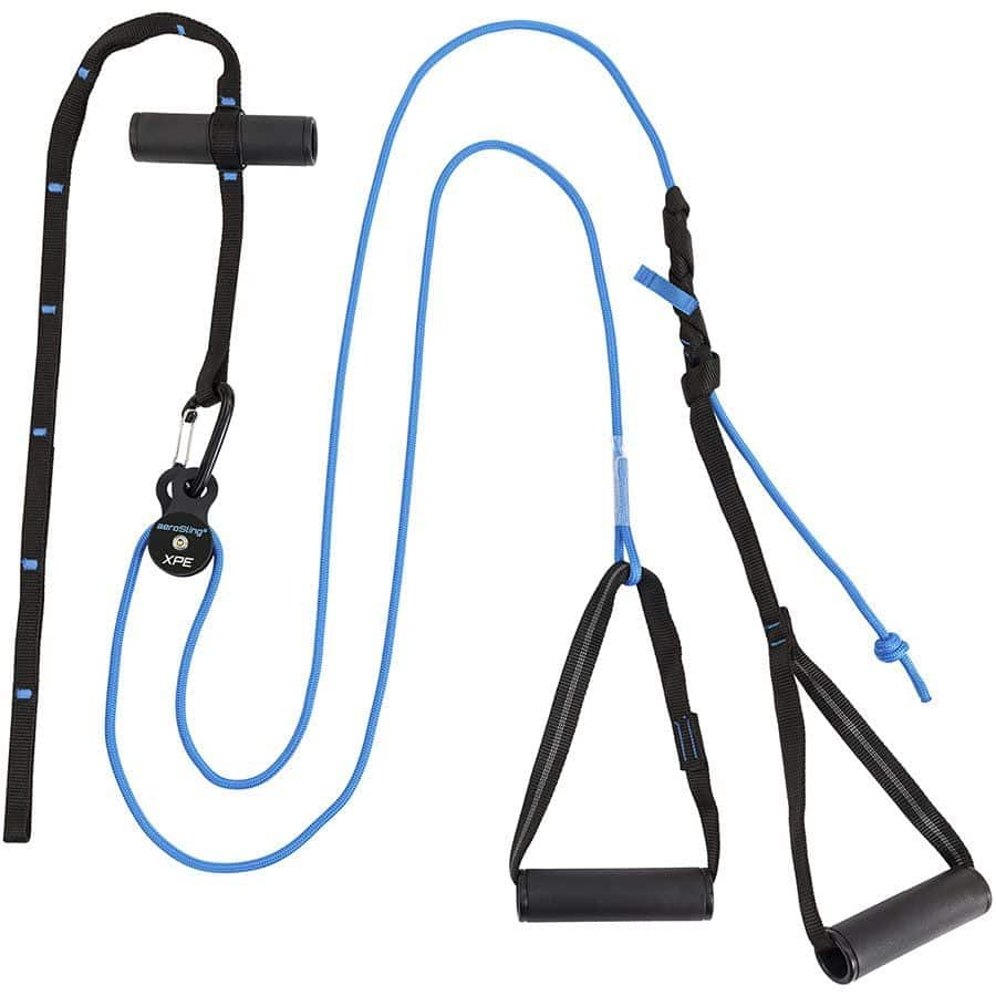aeroSling XPE sling trainer with deflection pulley 2017 model product