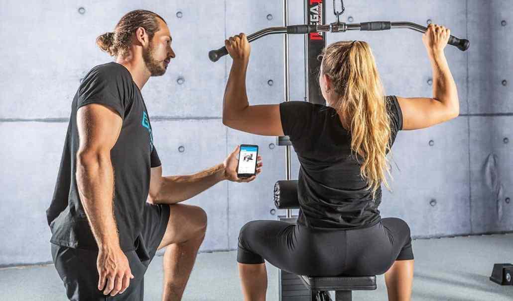 aerobis фитнес-приложение для отслеживания тренировок
