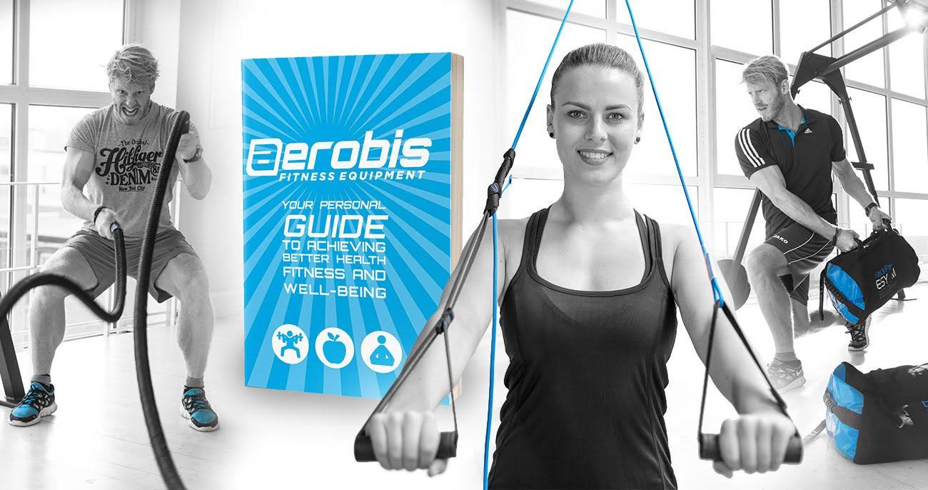 aerobis guide sport fitness health functional training products
