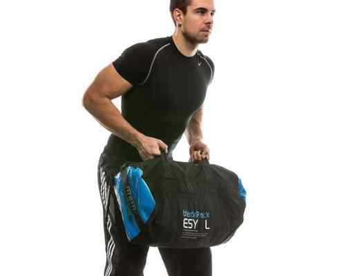 blackPack ESY L Deadlift