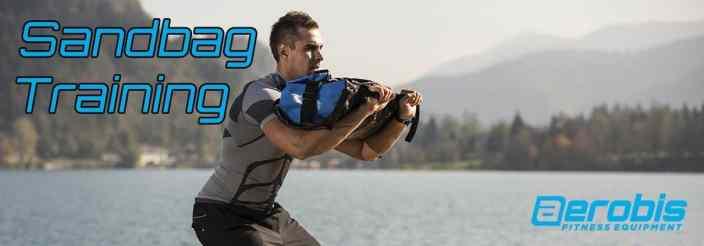 Warum du mit dem Sandbag trainieren solltest為什麼你應該用沙袋訓練
