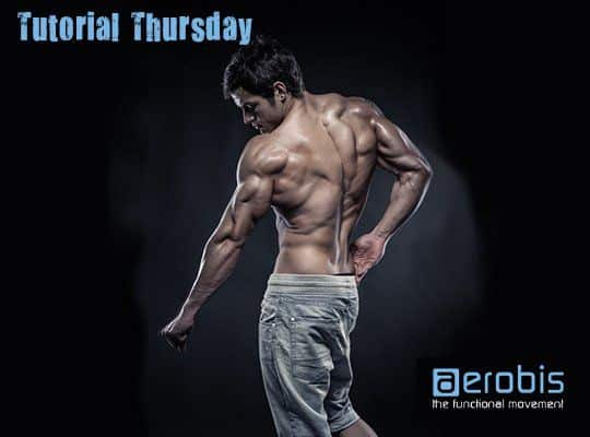 Tutorial Thursday #20 - Bodybuilding vs Functional Training
