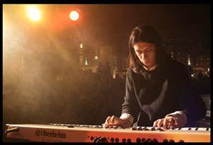 Alberto Granucci Pianoforte Aeroc