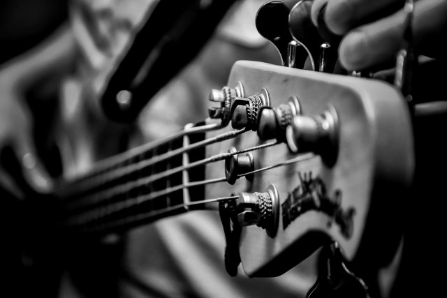 musicisti improbabili contest