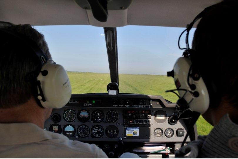 Journée pour l'Aviation Légère – 27 Septembre DGAC