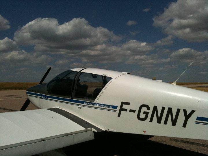 Les Flashs de l'ACR – Mieux Partager Les Avions