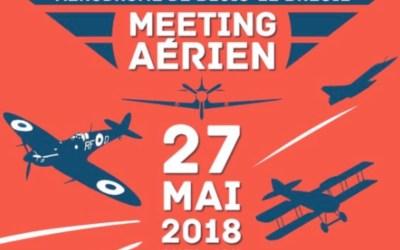 Les Nouvelles de l'ACR – 27 Mai 2018