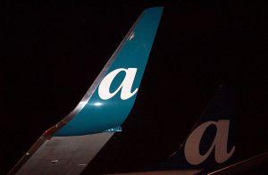 AirTran Winglet