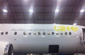 U2 Innocence and Experience Tour