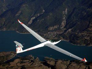 glider fiberglass