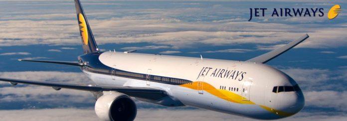 Boeing 777 Jet Airways