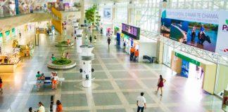 Infraero Aeroporto de Belém