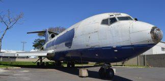 Boeing 727 Varig