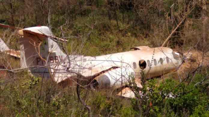 Learjet Brasil Vida Diamantina