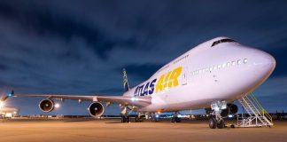 Boeing 747 Atlas Air