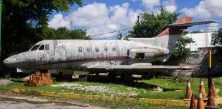 Hawker Siddeley HS-125 Força Aérea Brasileira FAB Recife