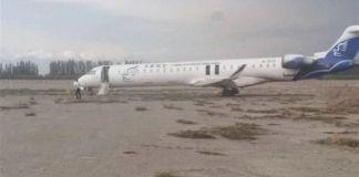 Canadair CRJ-900 China