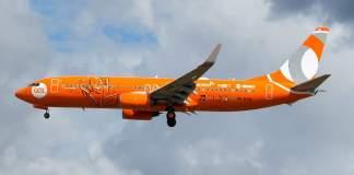 GOL Aviões Pinturas especiais