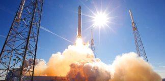 SpaceX Kennedy NASA