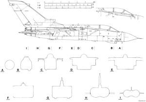 panavia tornado ids 4 Plans  AeroFred  Download Free Model Airplane Plans